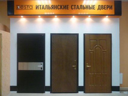 хорошие входные двери