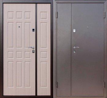 Железные входные двери купить